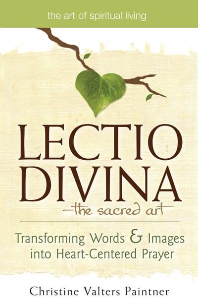 Lectio Divina cover