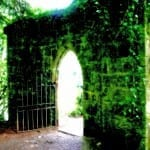 Threshold at Cong Abbey