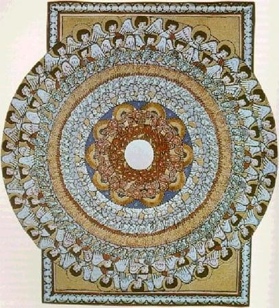 Hildegard - Choirs of Angels