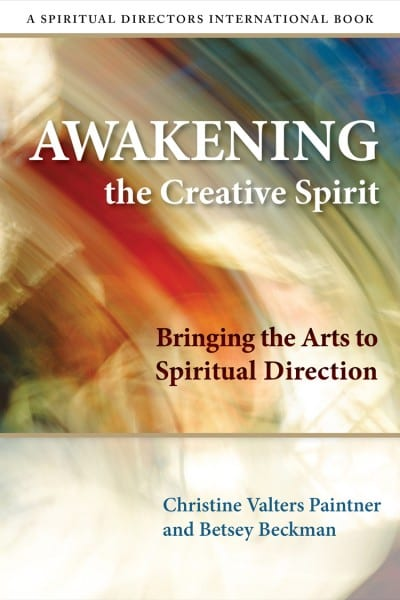 Awakening Creative Spirit cover