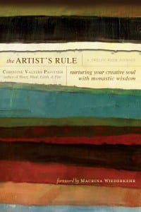 Artists Rule cover