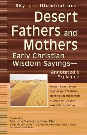 Desert Mothers and Fathers