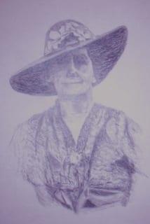 Shirley Cunningham 1