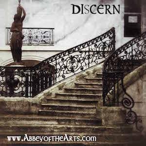 April 13 - Discern