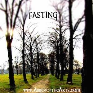 April 15 - Fasting