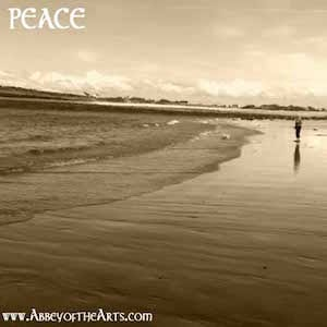 April 19 - Peace