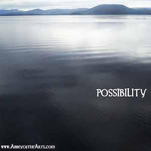 April 23 - Possibility