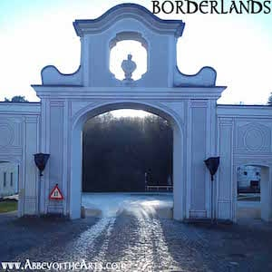 April 24 - Borderlands