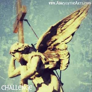 April 25 - Challenge