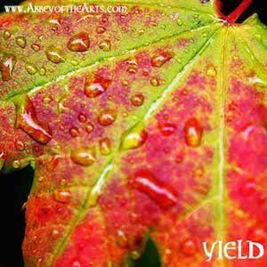 April 30 - Yield