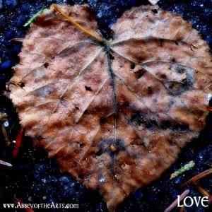 May 10 - Love