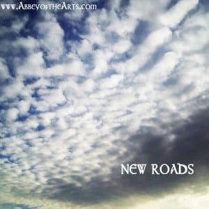 May 13 - New Roads