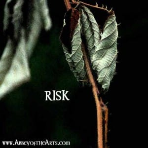 May 5 - Risk