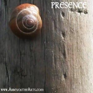 May 7  - Presence