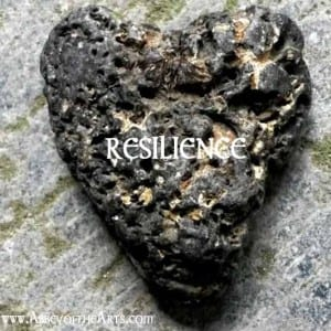 May 9 - Resilience