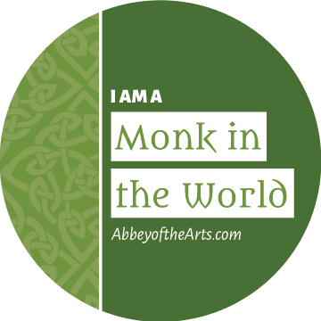 monk-in-the-world-button