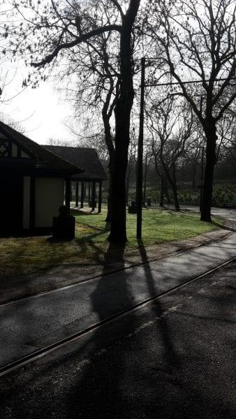 Tramway, Heaton Park, Bury & Manchester