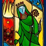 Hildegard of Bingen and the Greening Power of God: A Pilgrimage in Germany
