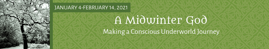 A Midwinter God: Making a Conscious Underworld Journey