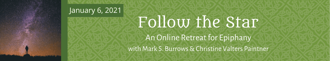 Follow the Star: An Online Retreat for Epiphany
