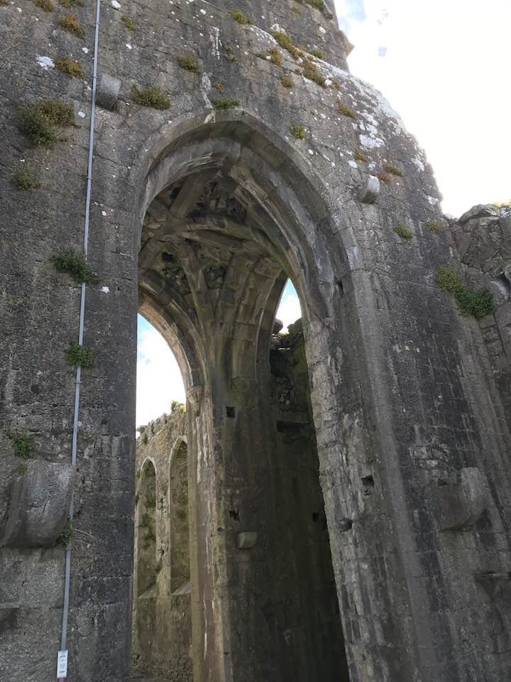 Celtic Spirituality and the Spiral Way ~ A Love Note from Your Online Abbess
