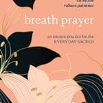 Breath Prayer Book Launch